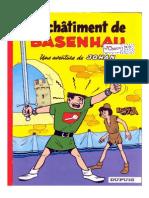 Johan Et Pirlouit 01 - Le Châtiment de Basenhau