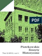PZH, t. 12, 2011, cz. 2 - B5