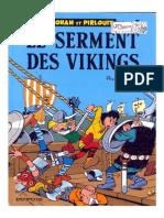 Johan Et Pirlouit 05 - Le Serment Des Vikings