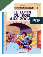 Johan Et Pirlouit 03 - Le Lutin Du Bois Aux Roches