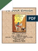 Johan Et Pirlouit 17 - La Rose Des Sables