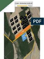 Central Farm Map