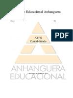 ATPS_Contabilidade