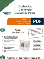 Starbucks Grp6