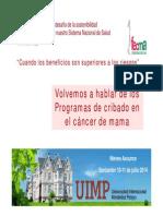 2014 07 10 Santander Uimp Fecma