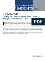 Desco Market Insights Vol 1 No 3 20090724