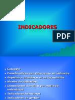 Indicadores Auditoria Administrativa