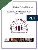 g6 1a 2009-2012 busd technology master plan