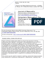 Compulsory Bisexuality 15299710903316661