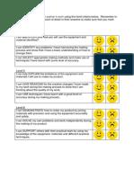 peer evaluation year 7