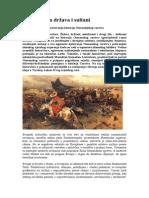 Osmanlijska Država i Sultani
