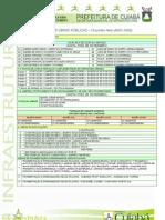 Agenda Quarta 30.12