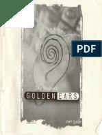 Dave Moulton´s Golden Ears