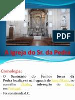 Igreja Senhor da Pedra - Óbidos