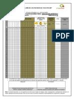 Instrumento de Evaluacíon Para Docentes de Leon Guzman 2014