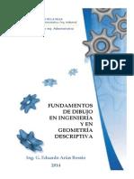 FUNDAMENTOS_ DIBUJO_ INGENIERÍA _GEOMETRIA_DESCRIPTIVA.pdf