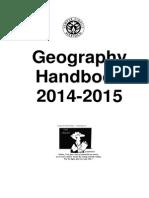 hsc handbook