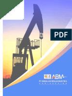 Company Profile of ABM Kirim Email2
