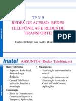 Cap I Rede Telef