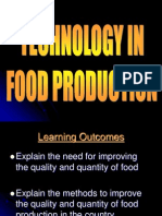 tech in food production.ppt