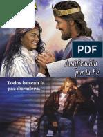 21 Justificación Por La Fe