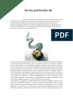 Anatomía de Las Partículas de Desgaste