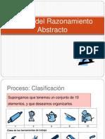 Clasificacion JRMC