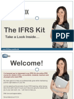 IFRS Kit ProgramTour