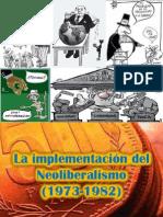 3. Implementación Del Sistema Neoliberal