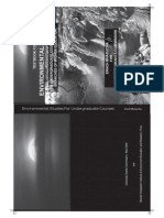 239925854 Environment Science UGC EVS Book
