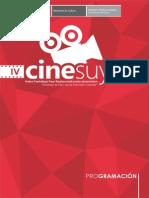 Programa Cine Suyu 2014