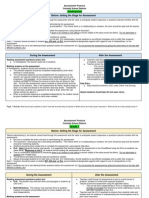 colonial school district assessment protocol - ca only