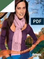 Amway Catalogo anterior