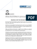 05.BM.question on the Tax Amnesty Act.08.23.07.CPC