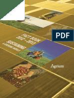 2012-2013 Agrium Fact Book