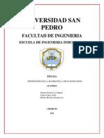 Universidad San Pedro_gran Matriz