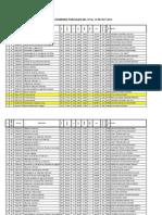 Modificación de Rol Examenes 2014b Electrica