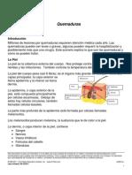 Quemaduras PDF