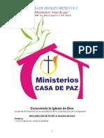 DISCIPULADO PREBAUTISMAL TOMO 1.doc