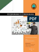 Flujograma y Cursograma