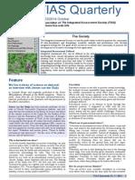 Jeroen van der Sluijs Radiation and Nuclear Power Dangerous TIAS_Newsletter_Oct_2014.pdf
