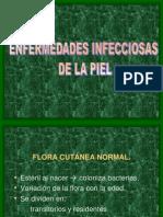 Clase 04_infecciones Bacterianas de La Piel