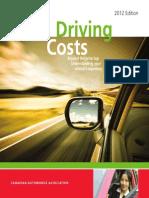 caa driving costs english