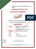 monografia odontologia
