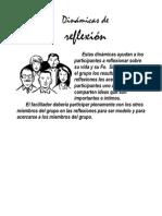 33567803 Libro de Dinamicas Para La Reflexion 1 (1)