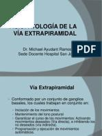 Fisiopatología Vía Extrapiramidal