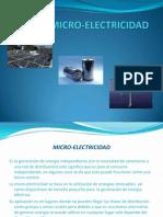 Micro Electricidad 2