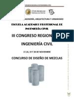 Concurso de Diseño de Mezclas (1)