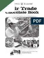 Chocolate Activity Book