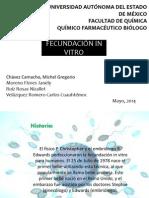 LGS Fecundación in Vitro - Expo Seg Parcial